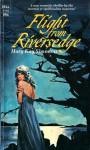 Flight From Riversedge - Mary Kay Simmons