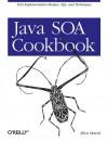 Java SOA Cookbook - Eben Hewitt