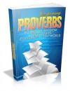 "Inspiring Proverbs: ""Words Of Wisdom From Many Cultures In The World!"" AAA+++ (Brand New) - Manuel Ortiz Braschi"