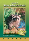 Animals of Rivers, Lakes, and Ponds - Sandra Donovan