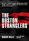 The Boston Stranglers (Audio) - Susan Kelly, Lorna Raver