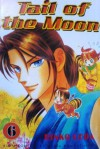 Tail of the Moon Vol. 6 - Rinko Ueda