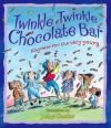 Twinkle Twinkle Chocolate Bar - John Foster