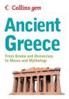 Ancient Greece (Collins Gem) - David Pickering
