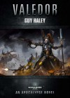 Valedor - Guy Haley