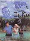 Dr. No (James Bond 007 Role Playing Game, 35006) - Neil Randall, Gerry Klug