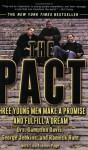 The Pact - Sampson Davis, George Jenkins, Rameck Hunt, Lisa Frazier Page