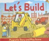 Let's Build Magnetic Story & Play Scene - Top That!
