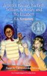 Jennifer, Hecate, Macbeth, William McKinley, and Me, Elizabeth (Audio) - E.L. Konigsburg, Carol Jordan Stewart