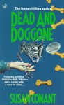 Dead and Doggone - Susan Conant