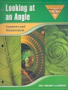 Brittanica Mathematics in Context Looking at an Angle: Geometry and Measurement - Holt Rinehart