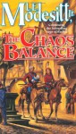 The Chaos Balance - L.E. Modesitt Jr.