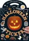 My Little Sticker Book Halloween - Roger Priddy