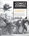 The Comics Journal #295 - Gary Groth