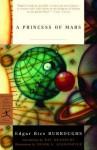 A Princess of Mars - Edgar Rice Burroughs, Frank Schoonover, Frank E. Schoonover, Ray Bradbury