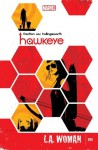 Hawkeye #14 - Annie Wu, David Aja, Matt Fraction