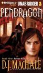 Pendragon Book Nine: Raven Rise - D.J. MacHale, William Dufris