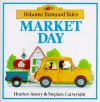 Market Day - Heather Amery, Stephen Cartwright