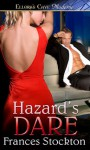 Hazard's Dare - Frances Stockton