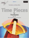 Time Pieces For Trombone: V. 2 - Paul Harris, Amos Miller
