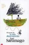El Cuento De La Isla Desconocida/The Tale Of The Unknown Island - José Saramago