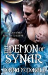 The Demon of Synar: Book One of the Forced to Serve Series - Donna McDonald