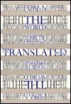 The Translated World: A Postmodern Tour of Libraries in Literature - Debra A. Castillo
