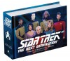 Star Trek: The Next Generation 365 - Paula M. Block, Terry J. Erdmann, Ronald D. Moore
