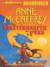 The Masterharper of Pern - Anne McCaffrey