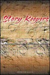 Story Keepers: Conversations with Aboriginal Writers - Jennifer David