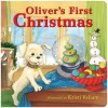 Oliver's First Christmas - Accord Publishing