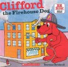 Clifford, The Firehouse Dog (Library) - Norman Bridwell