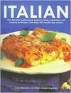 Italian - Angela Boggiano, Kate Whiteman, Jeni Wright, Carla Capalbo