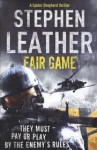 Fair Game (Dan Shepard #8) - Stephen Leather