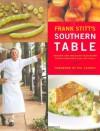 Frank Stitt's Southern Table - Frank Stitt, Pat Conroy
