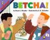 Betcha! Estimating - Stuart J. Murphy, S.D. Schindler