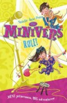 Minivers Rule! - Natalie Jane Prior