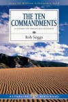 The Ten Commandments (Lifeguide Bible Studies) - Rob Suggs