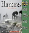 Hurricanes - Catherine Chambers