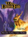 When Darkness Falls - Mercedes Lackey, James Mallory, Susan Ericksen