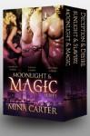 Moonlight & Magic Series: Volume 1 - Mina Carter