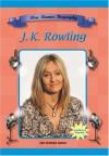 J.K. Rowling (Blue Banner Biographies) - Ann Gaines
