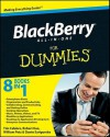 Blackberry All-In-One for Dummies - Tim Calabro, Robert Kao, William Petz
