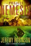 Project Nemesis - Jeremy Robinson