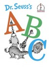 Dr. Seuss's ABC (Beginner Books(R)) - Dr. Seuss