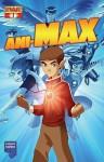 Ani-Max, Volume 1 - Ron Marz, Jeevan Kang