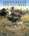 Treasures of the Old West: Paintings and Sculpture from the Thomas Gilrease Institute of American History and Art (Abradale Books) - Peter H. Hassrick