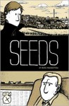 Seeds - Ross Mackintosh, Benjamin Shahrabani, Eddie Deighton, Jon Sloan