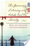 Guernsey Literary and Potato Peel Pie Society - Mary Ann Shaffer, Annie Barrows
