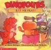 Dinofours: Let Me Play! - Steve Metzger